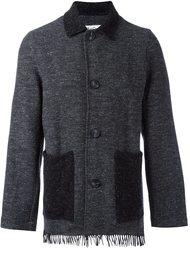 куртка на пуговицах  YMC