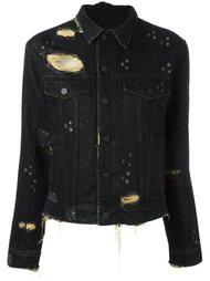 джинсовая куртка  Filles A Papa
