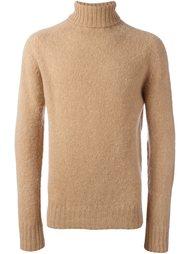 свитер-водолазка  YMC