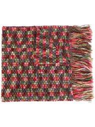 вязаный шарф Missoni