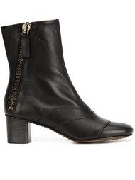 ботинки по щиколотку 'Lexi' Chloé