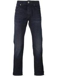 джинсы кроя слим Diesel Black Gold