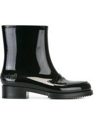 Nº21 loves Kartell rain boots Kartell