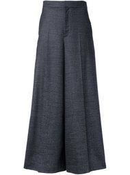 широкие брюки с завышенной талией Rito