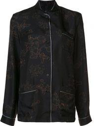 pyjama blouse Vera Wang