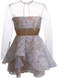 платье 'Aubrey' Alex Perry