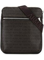 сумка на плечо с логотипом Armani Jeans