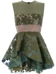 платье 'Eloise' Alex Perry
