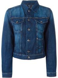 классическая джинсовая куртка Diesel