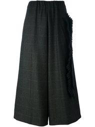 укороченные брюки  Antonio Marras