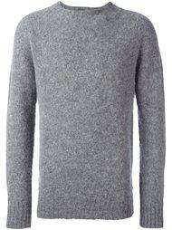 трикотажный свитер 'Suedehead' YMC