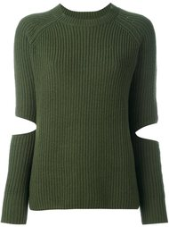 свитер 'Turing'  Zoe Jordan