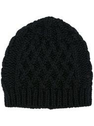 вязаная шапка  Maison Margiela