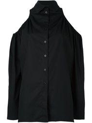 рубашка с открытыми плечами Victoria/Tomas
