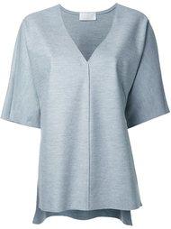 футболка мешковатого кроя с V-образным вырезом Rito