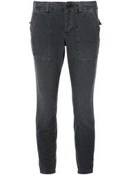 укороченные брюки  Amo