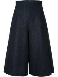 укороченные широкие брюки Rito