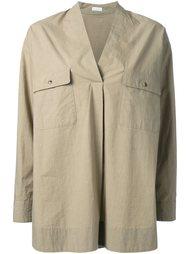 пиджак свободного кроя с карманами Rito