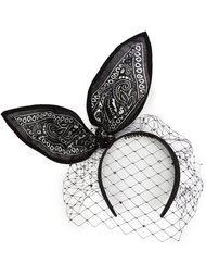 'Bandana' headband Piers Atkinson