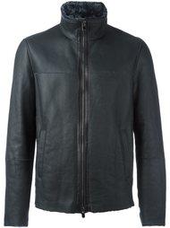куртка на молнии с высокой горловиной Drome