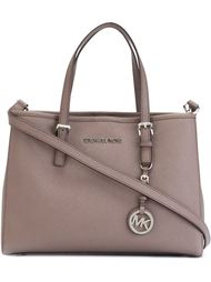 средняя сумка-тоут 'Jet Set Travel' Michael Michael Kors