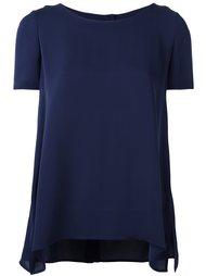 классическая футболка Diane Von Furstenberg