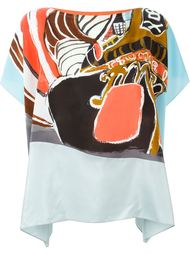 топ 'Pirates Ship' Tsumori Chisato