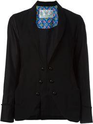 пиджак с контрастными пуговицами Tsumori Chisato