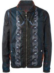куртка с принтом 'Macro Plinth' Versus