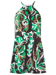 printed top Andrea Marques