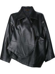объемная куртка Comme Des Garçons