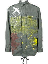 куртка в военном стиле Faith Connexion