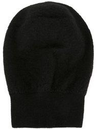 классическая шапка Unravel