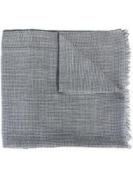 клетчатый шарф 'Japesh' Claudio Cutuli