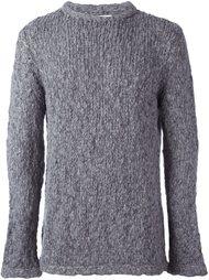 трикотажный свитер 'Bauhaus' YMC