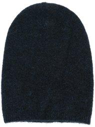 вязаная шапка-бини Laneus