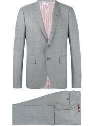 fitted formal suit Thom Browne