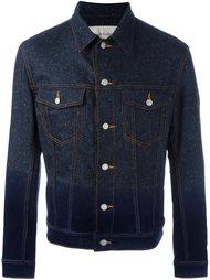 куртка с эффектом градиент Casely-Hayford