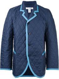 стеганый пиджак  Comme Des Garçons Shirt Boy