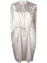 платье 'Dace' с эффектом металлик Christian Wijnants