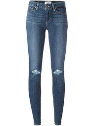 узкие джинсы 'Verdugo' Paige