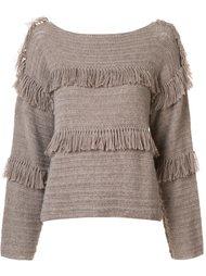 'Lordes' pullover Ulla Johnson