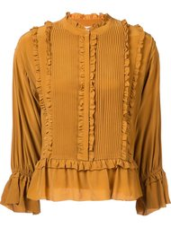 'Najda' blouse Ulla Johnson