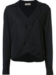 драпированная блузка 'Rita'  L'agence