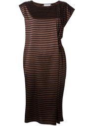 платье 'Davisa' Christian Wijnants