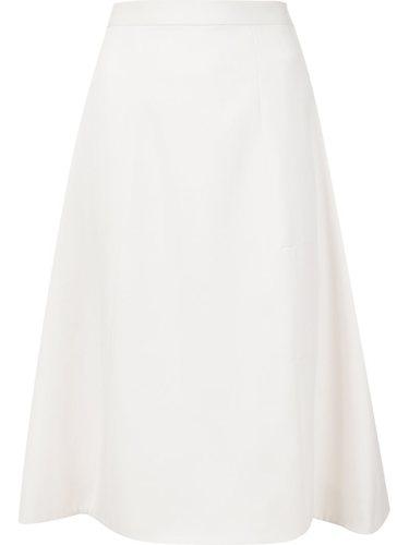 mid-rise A-line skirt Novis