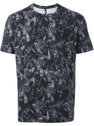футболка с принтом 'Macro Plinth' Versus