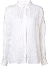 рубашка в полоску Anine Bing
