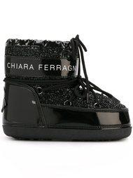 зимние ботинки 'Flirting'  Chiara Ferragni