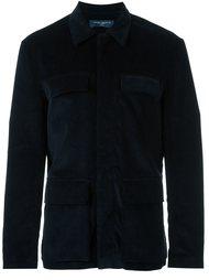 вельветовая куртка 'Mess Corduroy' Natural Selection